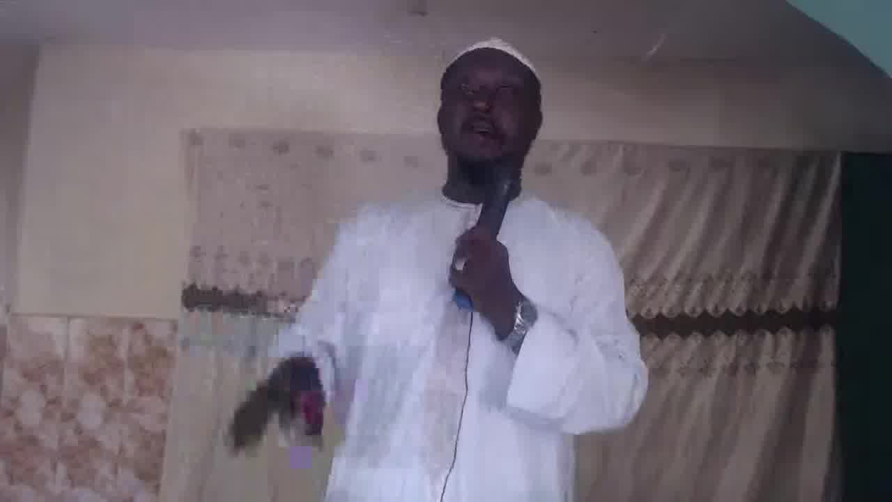 Friday Khuthba by Sheikh Ahmad Darboe H.A
