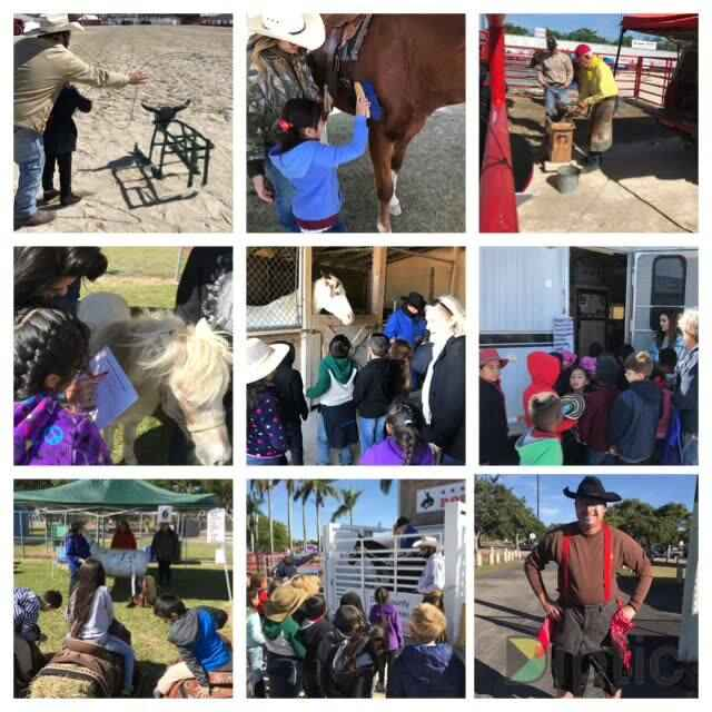 A HUGE thank you to the 100+ volunteers from Homestead Rodeo Association, South Florida Trail Riders, Homestead Everglad...
