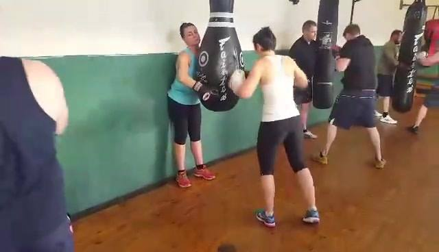 Boxing circuit tonight all welcome great cardio workout and still only £2 per person 6-7