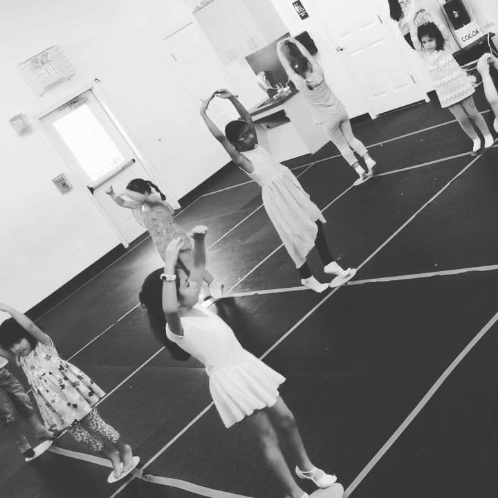 🌟Twinkle Toes🌟It's not too late! We still have spots available for Ms. Guthrie's Dance Camp next week! Come join us in t...