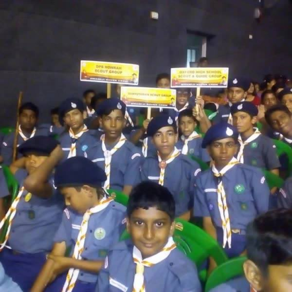 Some snaps taken during the program of 30 years celebration of  SRC .