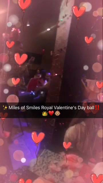 ♥️ We really enjoyed our Valentine's Day Ball‼️ Thank you so much for those who came out and supported us‼️ Another spec...